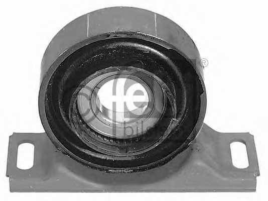 подвесной подшипник на кардан bmw e30 324d