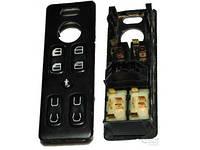 Блок управления стеклоподьёмниками для Mercedes Vito W638 1996-2003 A0045458807
