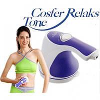 Массажер Relax and Tone. Прибор для тренировки всего тела. Хорошее качество. Доступная цена. Код: КГ151