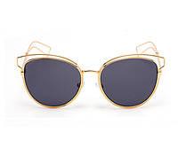 Солнцезащитные очки Dior Sideral2 gold