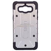 Накладка для Samsung J510H Galaxy J5 Urban Armor Gear (защитный) copy Прозрачный