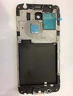 Дисплей Основа под дисплей J5 SM-J500H, J500F / DS, J500M / DS металлическая original