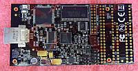 Эмулятор-программатор AVR ATMEL ATAVRDRAGON module
