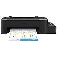 Принтер (струйный) Epson L120 Black (C11CD76302)