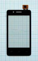 Сенсор LG E430 Black (high copy)