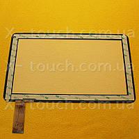 Тачскрин, сенсор  Reellex TAB-10E-01 черный для планшета