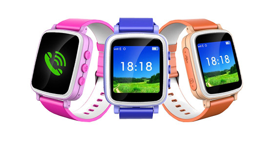 6f7d962a52bd Яркий цветной сенсорный экран внушительного размера – ключевая особенность Smart  Baby Watch q80. Ребенку будет намного удобнее ориентироваться в телефоне с  ...