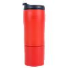 Термокружка Mighty Mug Biggie (червона)