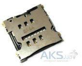 Конектор SIM LG D802,D803, D805 (high copy)