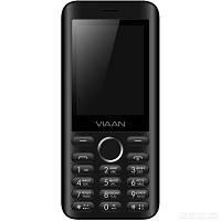 Мобільний телефон Viaan V241 Black