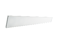 Светильник потолочный светодиодный 50 Вт подвесной линейный