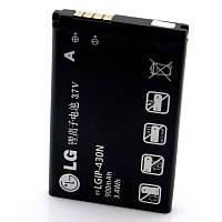 Аккумулятор батарея LG T310