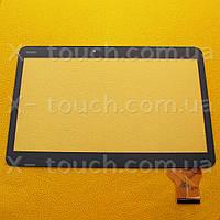Тачскрин, сенсор  YCG-C10.1-182B-01-F-01  для планшета