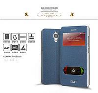 Чехол-книжка для телефона Xiaomi Mi4 синий