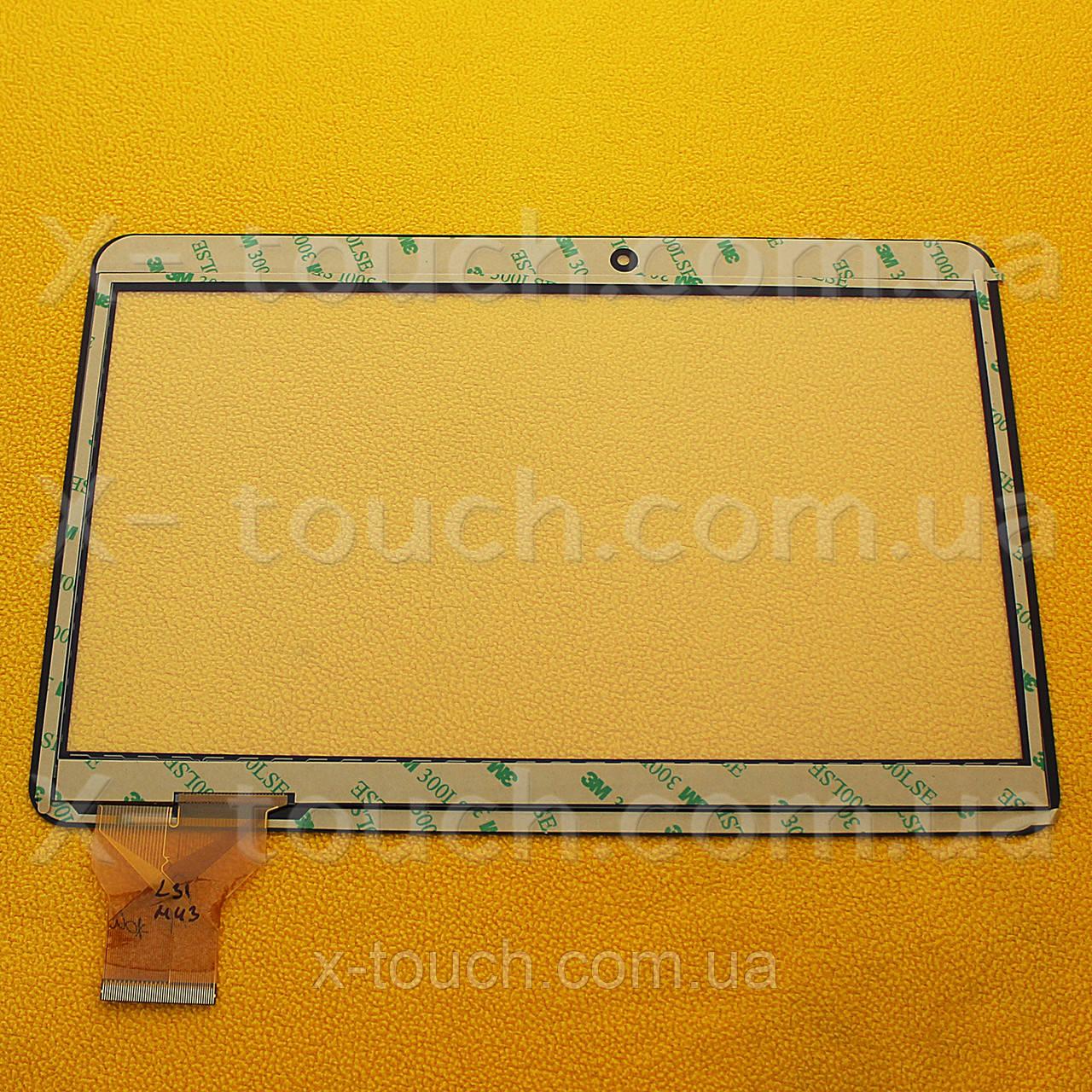 Тачскрин, сенсор  VTC5010A28-FPC-1.0 для планшета