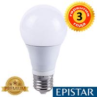 LED лампа LEDEX 15W, E27, 1425lm, 4000К, 270º, чип: Epistar (Тайвань)