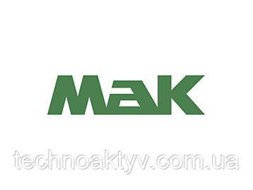 Продукция MaK для тяжелого топлива, судовые дизели, газовые и двухтопливные двигатели широко применяются в судовом оборудовании. В сегменте среднескоростных двигателей торговая марка MaK является одним из ведущих брендов. Двигатели MaK, в которых для уменьшения расхода топлива и объема выхлопных газов используется длинный ход поршня, также могут работать на экономичном тяжелом топливе.Продукция MaK для тяжелого топлива, судовые дизели, газовые и двухтопливные двигатели широко применяются в судовом оборудовании. В сегменте среднескоростных двигателей торговая марка MaK является одним из ведущих брендов. Двигатели MaK, в которых для уменьшения расхода топлива и объема выхлопных газов используется длинный ход поршня, также могут работать на экономичном тяжелом топливе.