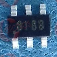 Транзистор ST STT818B SOT23-6