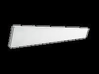 Линейный led светильник для больших помещений 105 Вт