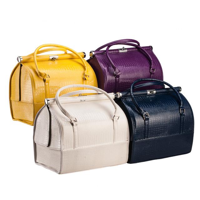 Купить профессиональную сумку для косметики