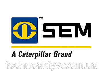 SEM - производство колесных погрузчиков под маркой SEM в Китае. В 2014 г. компания SEM перешла к Caterpillar (Qingzhou) Ltd. и продолжает производить продукцию под маркой SEM. Под маркой SEM выпускаются колесные погрузчики компактных и средних размеров, уплотнители грунта массой от 18 до 22 т, автогрейдеры среднего размера, гусеничные бульдозеры и уплотнители закладки отходов, предназначенные для коммунальных служб в Китае, а также ряда развивающихся рынков по всему миру.  Продукция SEM отвечает промышленным требованиям к качеству и надежности или превосходит их, а также прекрасно подходит для целевых клиентов компании, делающих ставку на первоначальную стоимость приобретения, а не на совокупную стоимость владения.