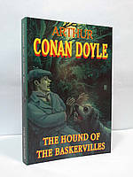 ИнЛит Айрис (Англ) Конан Дойл Собака Баскервилей [Conan Doyle - The hound of the baskervilles]