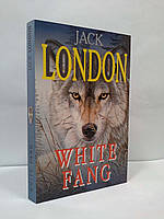 ИнЛит Айрис (Англ) Лондон Белый клык [London - White fang]
