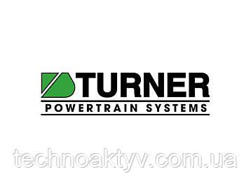 Turner Powertrain Systems - проектирование, разработка и производство коробок передач для внедорожной техники (от 50 кВт / 67 л.с. до 135 кВт / 181 л.с.): экскаваторов-погрузчиков, телескопических перегружателей и мини-самосвалов грузоподъемностью от 4 до 9 тонн. Компания Turner поставляет механические коробки передач для экскаваторов c обратной лопатой, телескопических и колесных погрузчиков. Ее заказчиками являются производители комплексного оборудования в сфере погрузочно-разгрузочных работ, строительства, сельского хозяйства и лесной промышленности.  Коробки передач продаются под торговыми марками Turner и Cat.