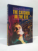 ИнЛит Каро (Англ) Сэлинджер Над пропастью во ржи Salinger The catcher in the rye