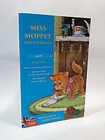 ИнЛит Теза (Англ) Miss Moppet and the mouse Starter (Читанка англ мовою 002 кл), фото 1