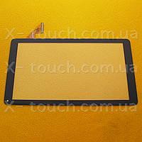 Тачскрин, сенсор  Reellex TAB-10E-02 черный для планшета