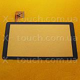 Тачскрин, сенсор  Reellex TAB-10E-02 черный для планшета, фото 2