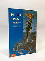 ИнЛит Теза (Англ) Peter Pan Intermediate Питер Пен