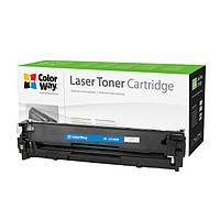 Картридж лазерный совместимый CANON (731, НР СF210A) LBP-7100Cn, 7110Cw black