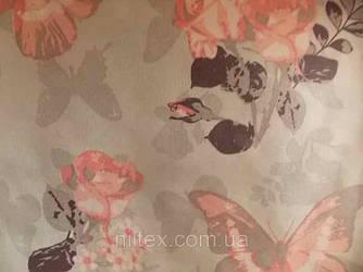 Ткань для штор 8173 w1687