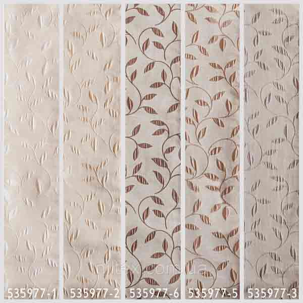 Ткань для штор 535977