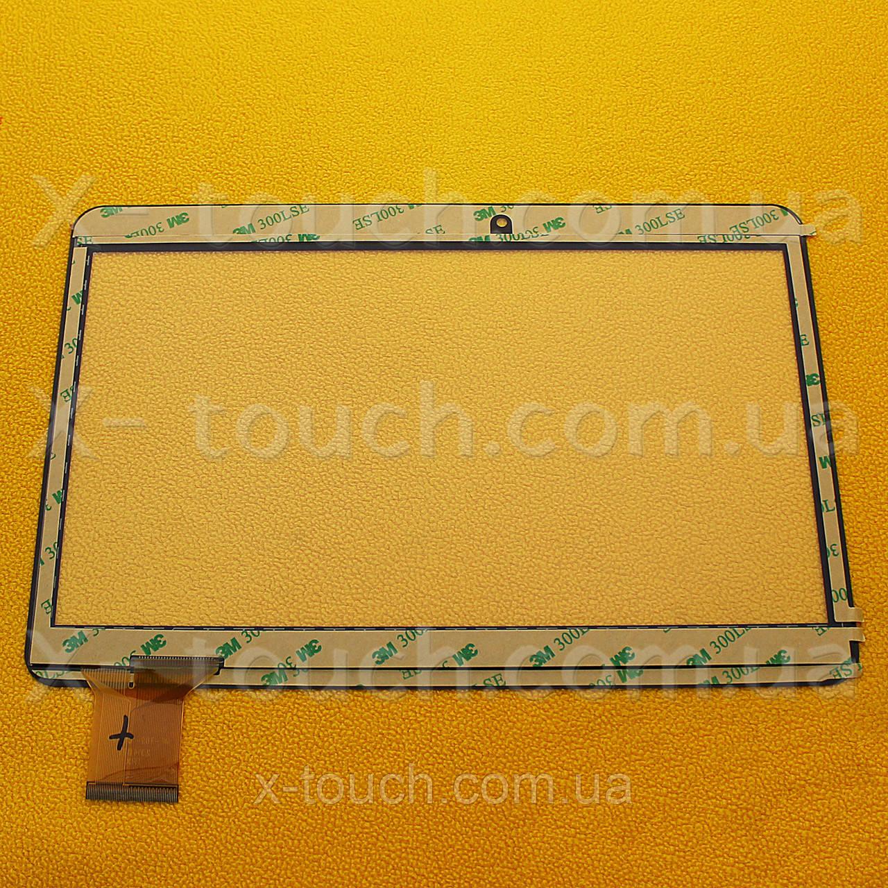 Тачскрин, сенсор MJK-0331 для планшета, цвет белый.
