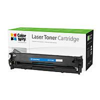 Картридж лазерный совместимый CANON 731, НР СF213A, LBP-7100Cn, 7110Cw magenta