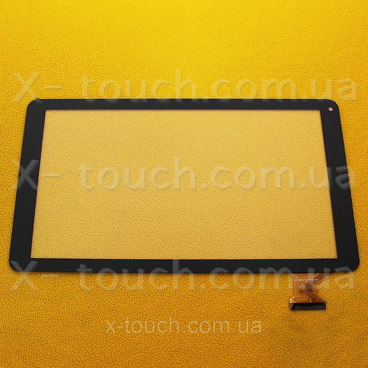 Тачскрин, сенсор  ZP9194-101 для планшета, черный