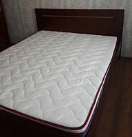 Деревянная кровать Модерн