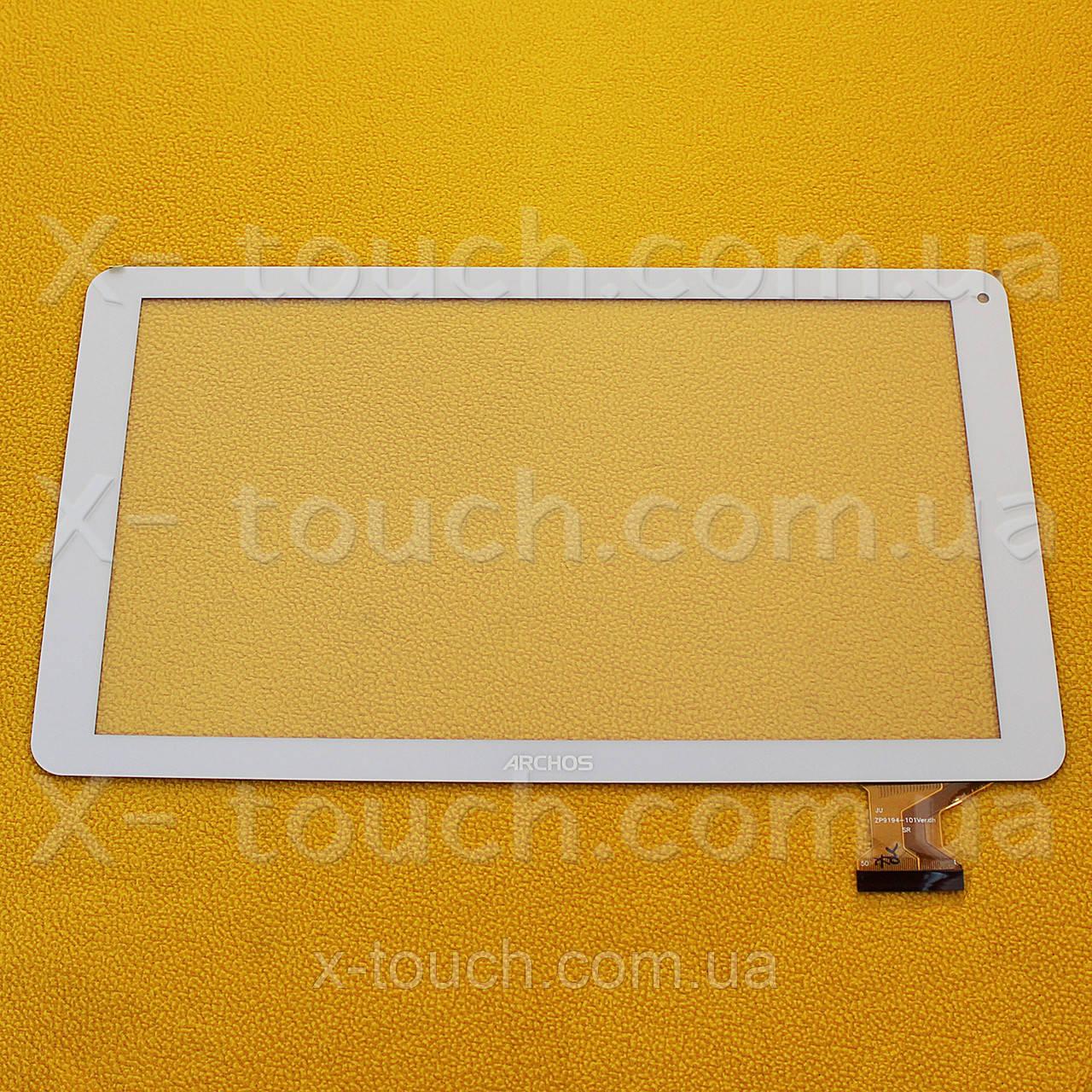 Тачскрин, сенсор  ZP9194-101 для планшета, белый
