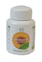 Абрикотаб  (Abricotab)  60 жевательных таблеток
