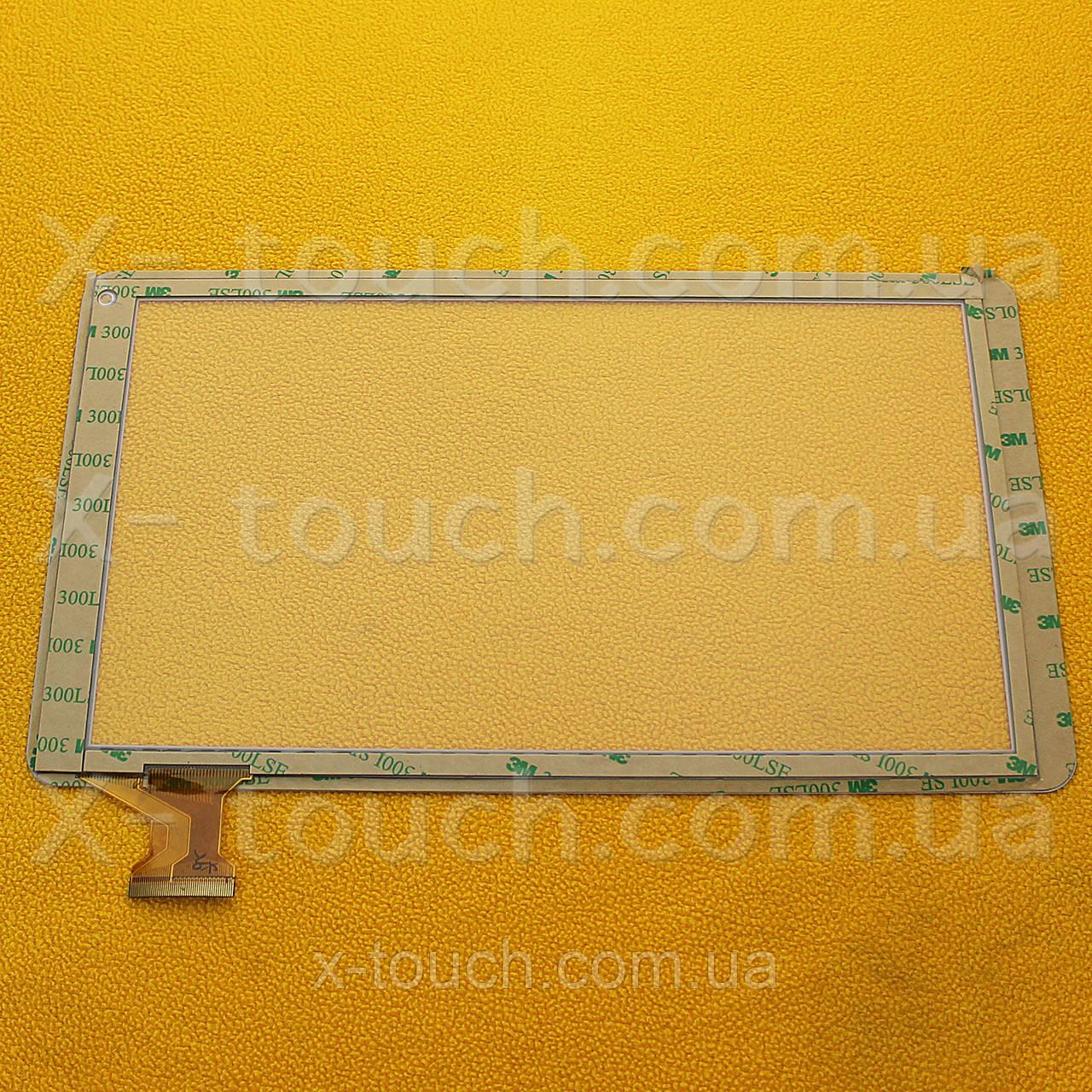 Cенсор, тачскрин hxd-1027, 10,1 дюймов, цвет белый