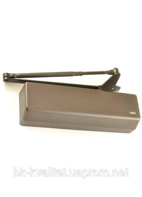 Доводчик RYOBI (Риоби) DS-4550Р EN2-5 BC/DA PRL HO, цвет тёмно-бронзовый