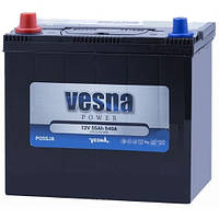 VESNA Power Asia 55Ah 540А