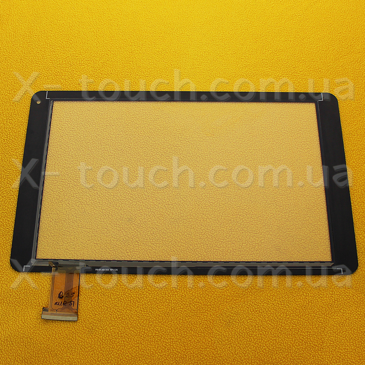 Тачскрин, сенсор  Explay Winner  для планшета