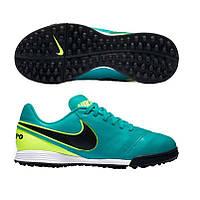 Футбольные детские сороконожки Nike Tiempo Legend VI TF 819191-307 47031549d41