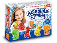 "Мыльная страна ""Веселый зоопарк"" 9010-04"