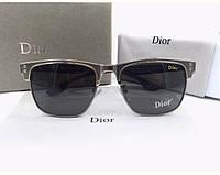 Солнцезащитные очки Dior (0217) silver