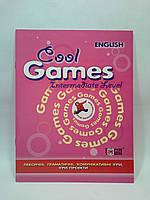 Торсінг Cool Games Intermediate level Лексичні граматичні комунікативні ігри, фото 1